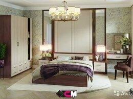 Кровати - Спальня Гармония , 0