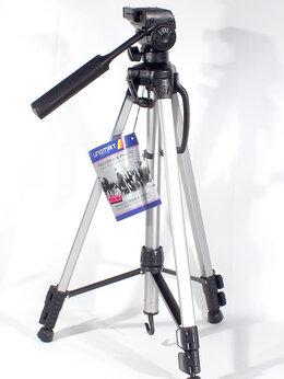 Штативы и моноподы - Штатив для фото и видео Unomat SVA 58 Германия.…, 0