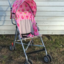 Коляски - Продам коляску прогулочную трость Kaili в Самаре бу, 0