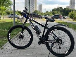 Велосипеды - Новый potato 26'' 21 shimano , 0