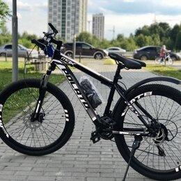 Велосипеды - Новый Polato 26'' 21 shimano , 0