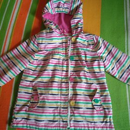 Пальто и плащи - Плащ Mothercare р.134, 0