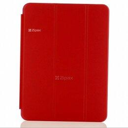 Чехлы для планшетов - Чехол Smart Cover для iPad Pro 2 (2020) 11 красный, 0