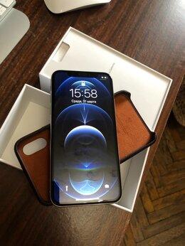 Мобильные телефоны - Оригинальный iPhone X (невскрывашка,неваляшка), 0