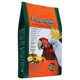 Корма - Padovan Grandmix Pappagalli 2 кг Корм для…, 0