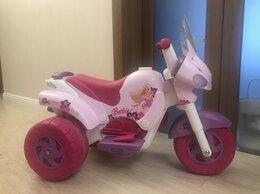 Электромобили - Электромобиль мотоцикл Peg-Perego , 0