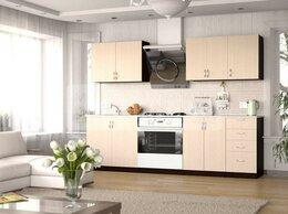Мебель для кухни - Кухня Татьяна ЛДСП 1.8 м (Вавилон 58), 0
