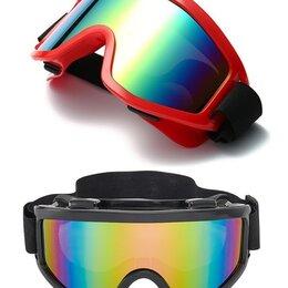 Аксессуары и дополнительное оборудование  - Очки для квадроцикла/снегохода, 0
