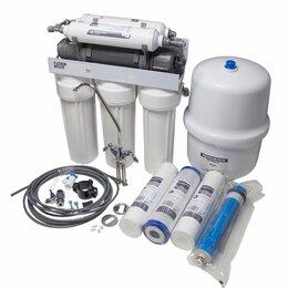 Фильтры для воды и комплектующие - Фильтр для воды с обратным осмосом Platinum Wasser Ultra 6 M , 0