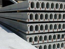 Железобетонные изделия - Плиты перекрытия ПБ 66-12-8, 0