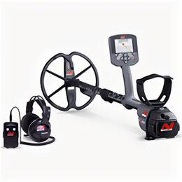 Металлоискатели - Металлоискатель minelab CTX3030 PRO, 0