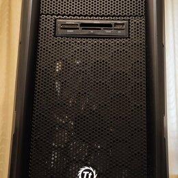 Настольные компьютеры - Компьютер (Intel Core i5, GTX 470, 8Gb), 0