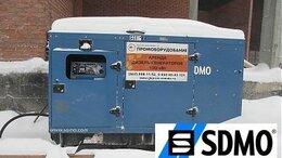 Электрогенераторы - Генераторы 80 кВт, 0