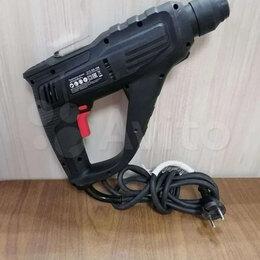 Перфораторы - Перфоратор Deshi Z1C-DS-16B б/у, 0
