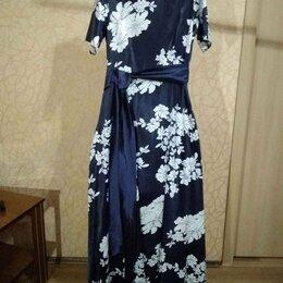 Платья - Платье 46-48 р-р., 0