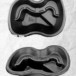Готовые пруды и чаши - Декоративные пластиковые пруды, 0
