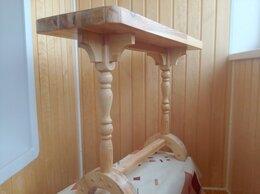 Столы и столики - Столик, 0