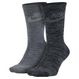 Колготки и носки - Носки NIKE fw Nsw 2Ppk Advance Multi-Color м., 0