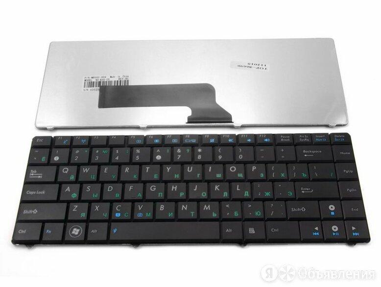 Клавиатура для ноутбука ASUS F82 K40 P30 P80 P81 X8 X8AC ( 04GNQW1KRU00-2  MP... по цене 730₽ - Клавиатуры, фото 0