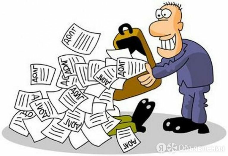 Продам дебиторку с решением суда о включении в реестр кредиторов.  по цене 300000₽ - Другое, фото 0