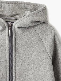 Пальто - Пальто для девочки smith'S brand цвет серый, 0