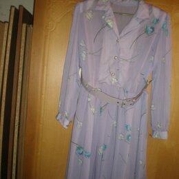 Платья - Платье ретро, 0