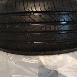 Шины, диски и комплектующие - Автомобильные покрышки,летние,wanli 215\55R17 94V комплект, 0