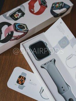 Умные часы и браслеты - Apple watch 6 1:1, 0