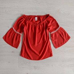 Блузки и кофточки - Блуза Vila, 0