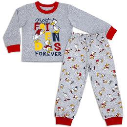 Домашняя одежда - Пижама Кря Кря на рост 86-92, 0