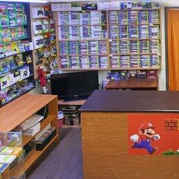 Игровые приставки - Приставки PlayStation / Xbox / Nintendo / Ретро в Марио, 0