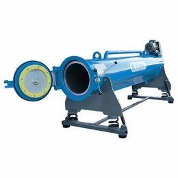 Оборудование для прачечной и химчистки - Центрифуга для ковров CLEANVAC - FJB GROUP LLC, 0