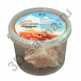 Камни для печей - Гималайская соль , 0