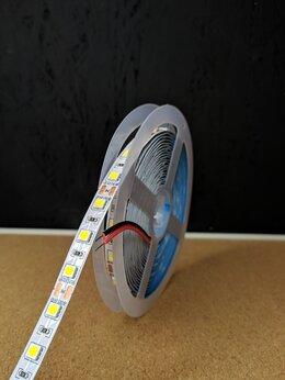 Светодиодные ленты - Светодиодная лента 14.4вт теплый белый, 0