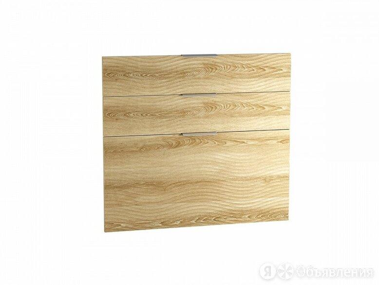 Комплект фасадов Терра для каркаса Ф-53W Н803 Ель Карпатская по цене 2562₽ - Мебель для кухни, фото 0