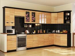 Мебель для кухни - Кухня САКУРА-4 УГЛОВАЯ, правая, левая, 0