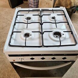 Плиты и варочные панели - Плита газовая Zanyssi Новая, 0