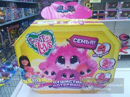 Мягкие игрушки - Игрушка потеряшка scruff a luvs Семья, 0