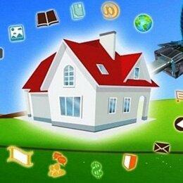 Прочее сетевое оборудование - Установка интернета в частный дом, 0