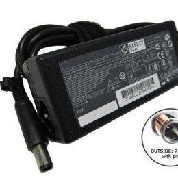 Блоки питания - Блок питания к HP Compaq 18.5V 3.5A (7.4x5.0, 1-pin), ED494AA, PPP009L, PPP009H , 0