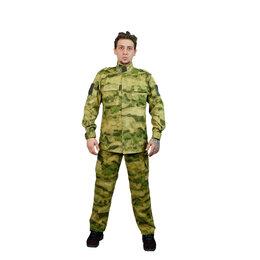 Одежда и аксессуары - Форма Росгвардия зеленый мох оригинал(опт роз-а), 0