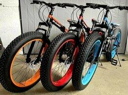 Велосипеды - Велосипед на больших колесах, 0