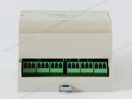 Световое и сценическое оборудование - VJLight SPD-6. DMX сплиттер 6 каналов на DIN…, 0
