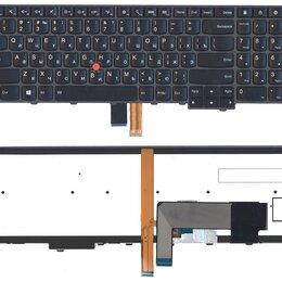 Клавиатуры - Клавиатура для ноутбука Lenovo ThinkPad Edge…, 0