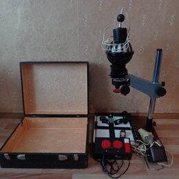 Прочее оборудование - Фотоувеличитель упа-514 для печатания фотографий, 0