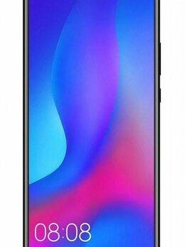 Мобильные телефоны - Смартфон Huawei Nova 3, 0