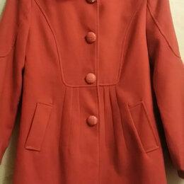 Пальто и плащи - Пальто на девочку, 0