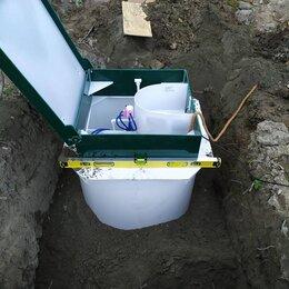 Септики - Септик.Автономные канализации., 0
