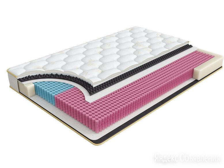 Матрас Аскона Home Sleep Viva, Размер 65 x 175 см по цене 29904₽ - Матрасы, фото 0