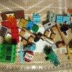 Lego Minecraft по цене 44000₽ - Конструкторы, фото 2